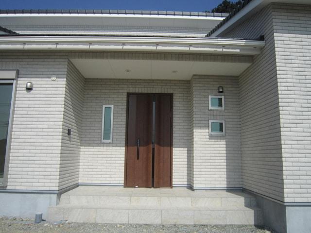 徳島県鳴門市 H邸