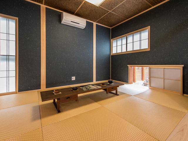 ウェルホーム展示場(徳島県板野郡松茂町)