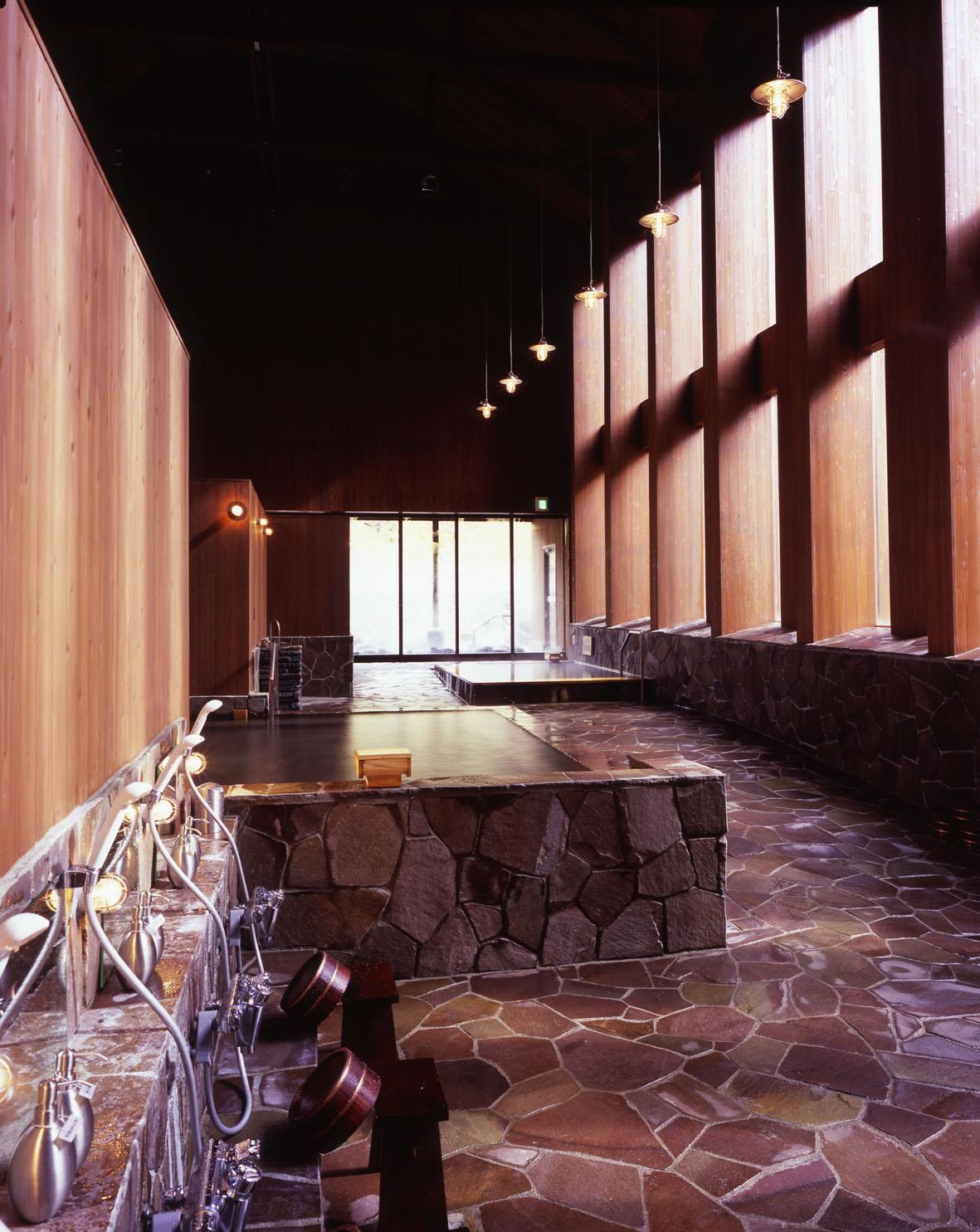 北海道旭川市 湧駒荘2