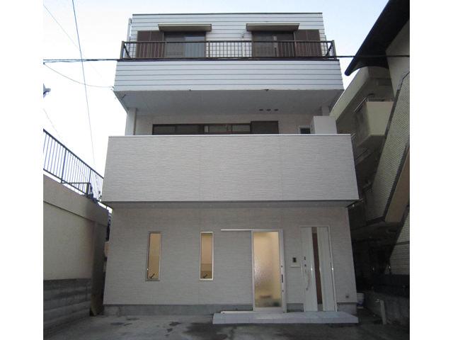 徳島県徳島市 S邸