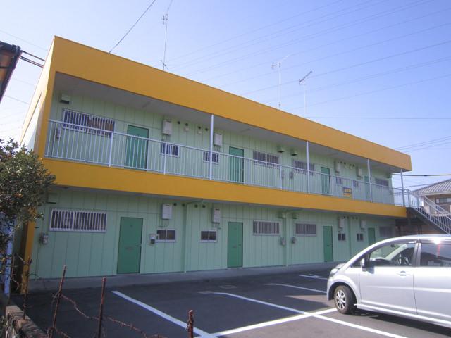 徳島県徳島市 某マンション 改修後