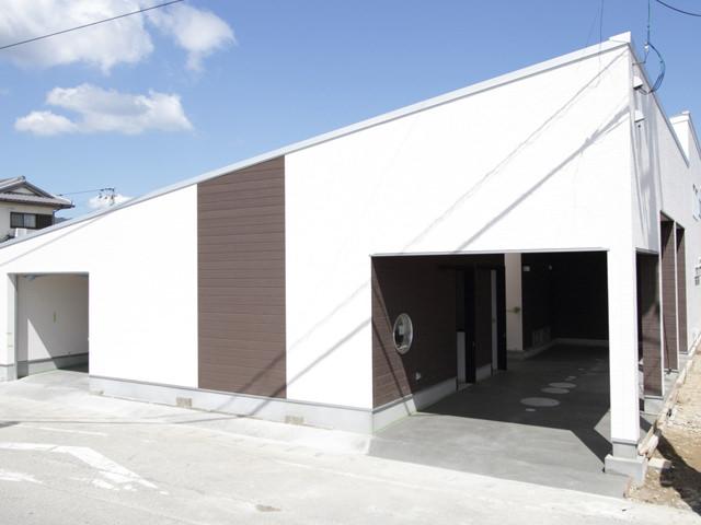 徳島県板野郡 K邸