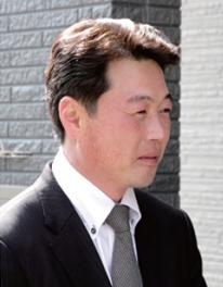 代表取締役 筒井 利彦